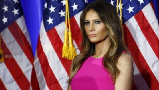 JUST IN: New Evidence Proves Melania Is STILL Lying, Immigrated Illegally