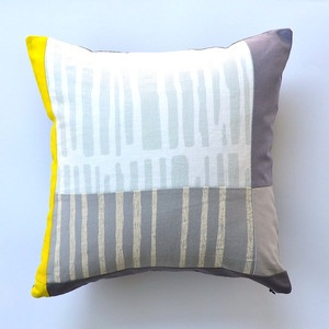 Watermill Pillow 14x14 by JaffWorks
