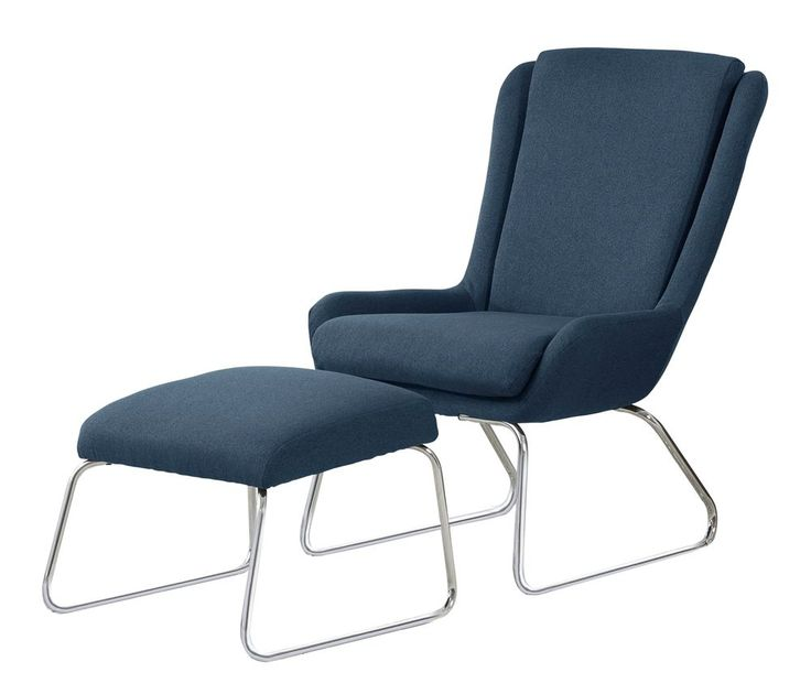 Relaxsessel Lounge Sessel Fernsehsessel Wohnzimmersessel Polstersessel Blau  KORA In Möbel U0026 Wohnen, Möbel, Sofas U0026 Sessel, Sessel