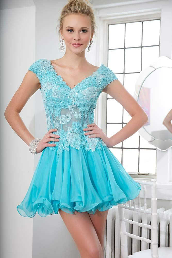 414 best images about roba Jovani on Pinterest | Fitted dresses ...