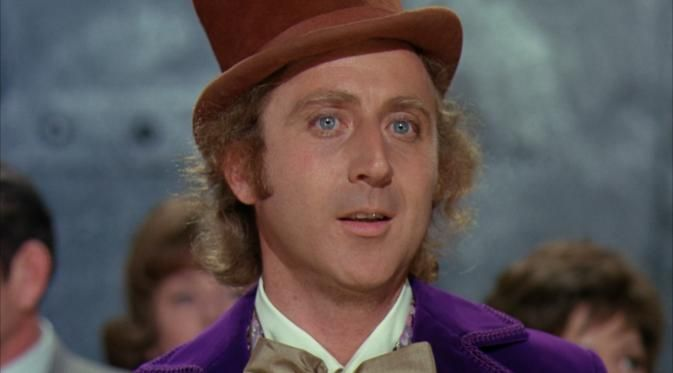 Bikin Prekuel Willy Wonka, Warner Bros Gaet Produser Harry Potter - http://wp.me/p70qx9-63r