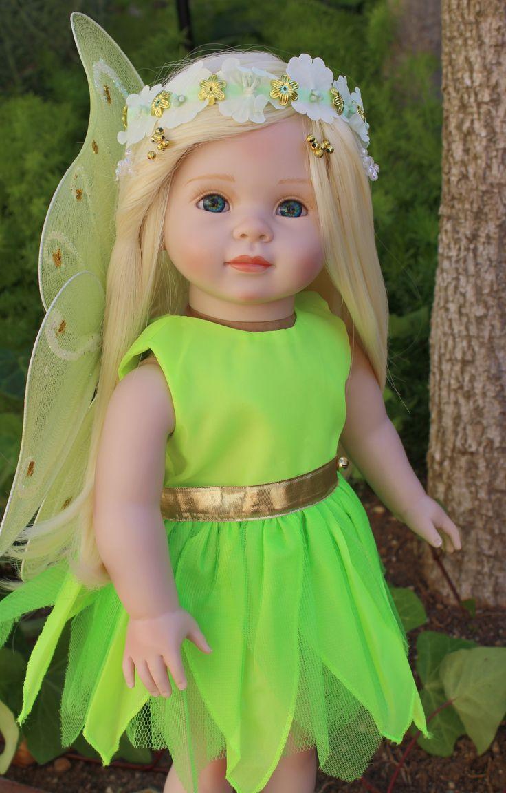 Harmony Club Dolls 18 inch dolls. Dolls clothes fits American Girl Dolls. www.shop.harmonyclubdolls.com