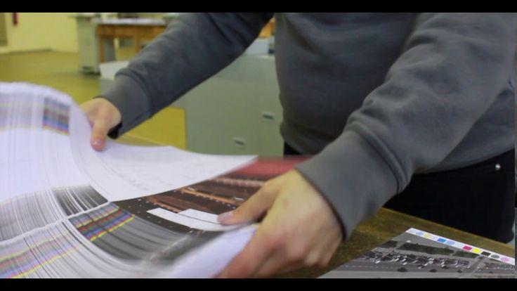 Aqui, até o papel tem boas vibrações!