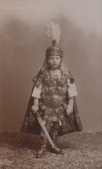 Prinz Nicolae von Rumänien, Prince of Romania 1903 – 1978 | Flickr - Photo Sharing!