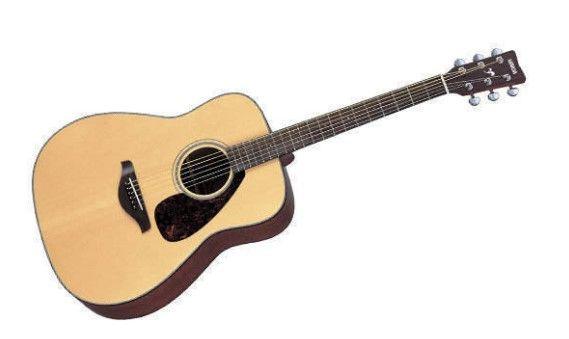 Yamaha F310 6 Strings Acoustic Natural Yamaha F310 Yamaha Guitar Yamaha Acoustic
