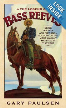 bass reeves a real western lawman Find helpful customer reviews and review ratings for bass reeves lawman: (revised western edition) (the bass reeves western trilogy book 2) at amazoncom read honest and unbiased product reviews from our users.