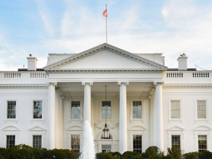 17 meilleures images propos de lieux hant s dans le for Ambassade de france washington visite maison blanche
