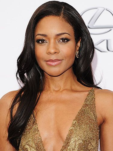 15 Shades of Brown Hair That Are Anything But Blah From the coolest chestnut to the deepest mahogany, these stars show how to unleash your inner brunette bombshell - Naomie Harris