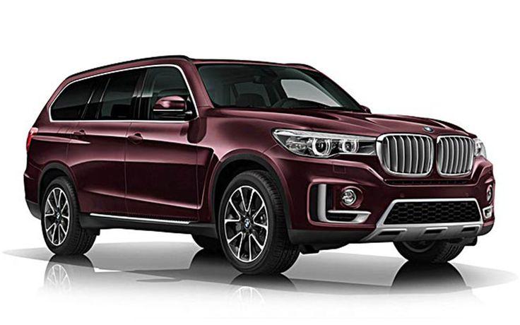 2018 BMW X7 Release Date - http://www.2016newcarmodels.com/2018-bmw-x7-release-date/