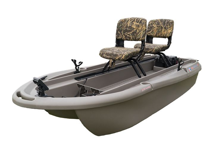 Freedom Electric Marine - The Worlds Best Fishing Boat