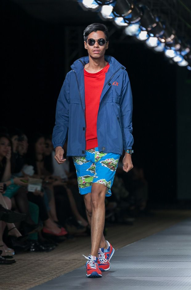 Plaza Indonesia Men's Fashion Week # The Goods Dept. 5