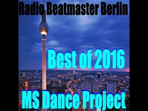 Radio Beatmaster Berlin