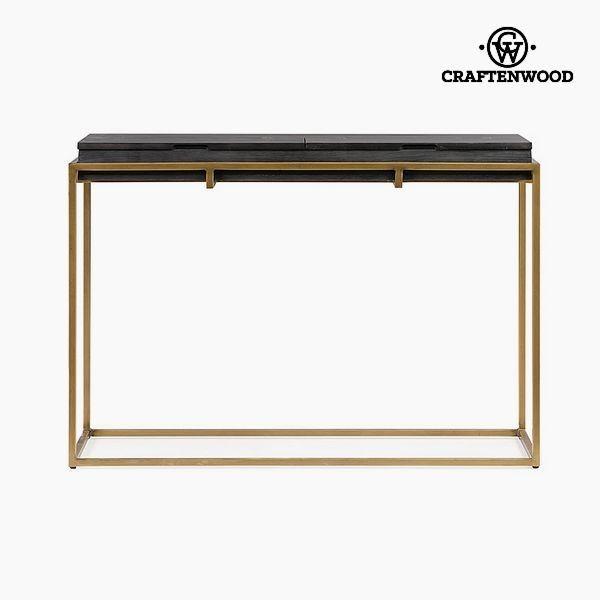 El mejor precio en Hogar 2017 en tu tienda favorita https://www.compraencasa.eu/es/comodas-tocadores-armarios/102180-consola-mdf-madera-de-roble-125-x-49-x-87-cm-coleccion-perfect-by-craftenwood.html