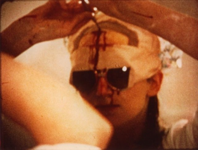 TREPANATION HIGH - Drill a hole in your skull to get high? No Problem!