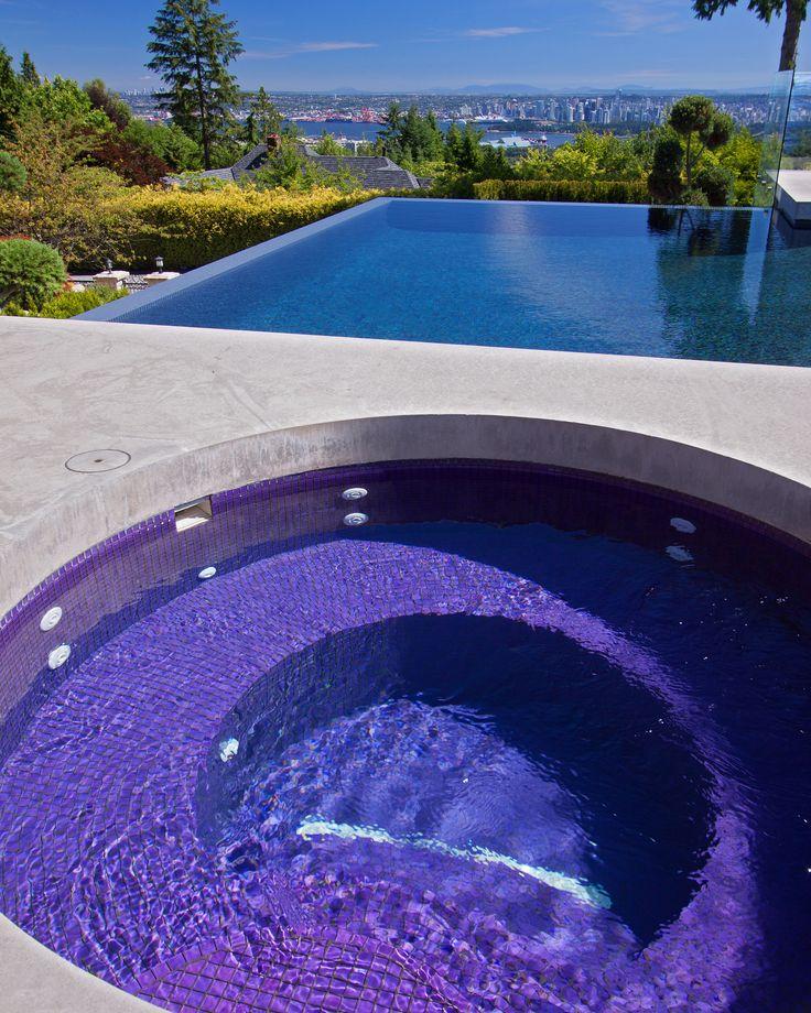 23 best Alka Pool - Whirlpools images on Pinterest | Pool spa, Pools ...