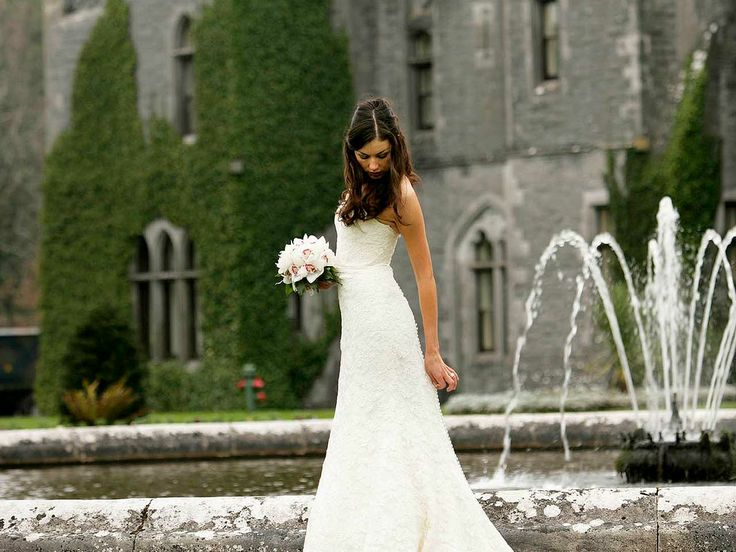 Castle Weddings In Ireland If You Are Looking For A Location Wedding Look No Further Than The 5 Star Ashford County