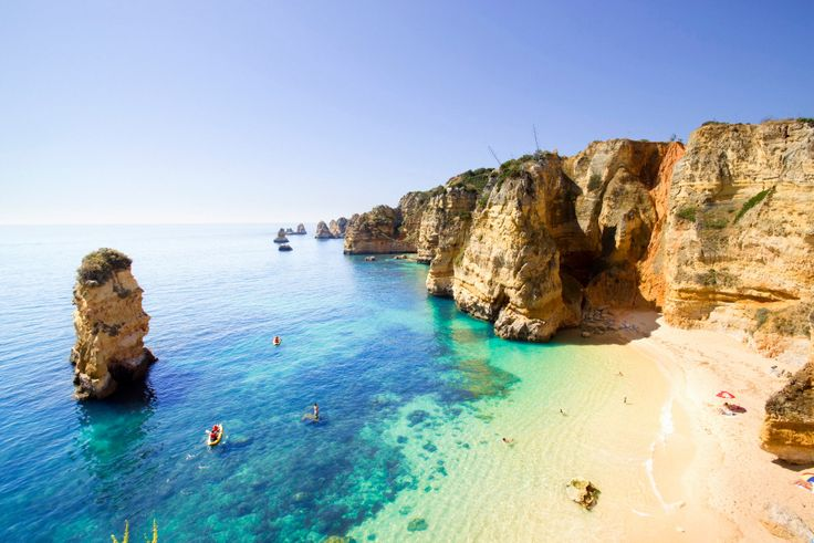 Cheap Algarve holidays for summer 2019 – for Albufeira, Faro, Lagos and more