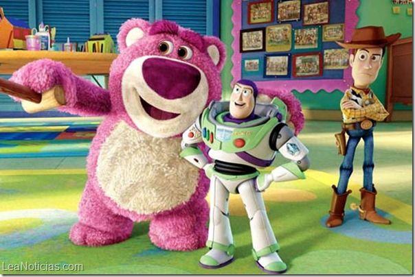 Demandan a Disney Pixar por el oso Lotso de Toy Story 3 - http://www.leanoticias.com/2014/02/17/demandan-disney-pixar-por-el-oso-lotso-de-toy-story-3/