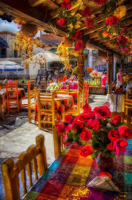 Mariposas Mexican Restaurant