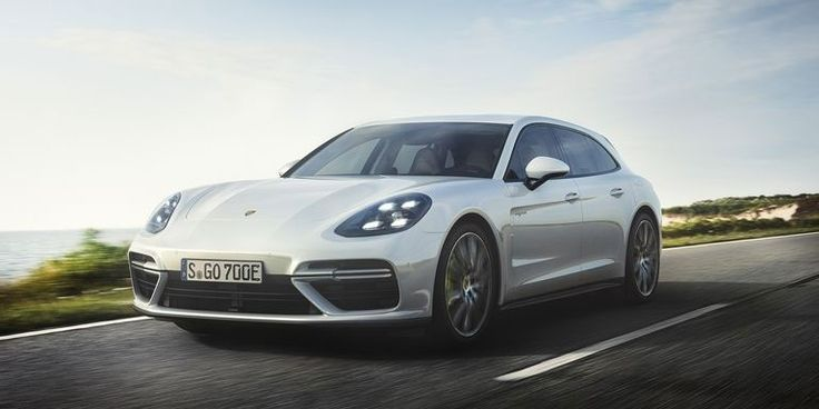 Porsche seems to be advancing toward its goal of developing fully electric cars and has just made a plug-in hybrid Porsche that will be available next spring at the starting price of $189,450. Dubbed as the Porsche Panamera Turbo S E-Hybrid Sport Turismo, it is essentially a five-seat wagon featuring a powerful engine, which is sixth in the line of Panamera Turbo series.