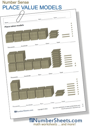 1000+ images about Math Worksheets on Pinterest | Models, Military ...