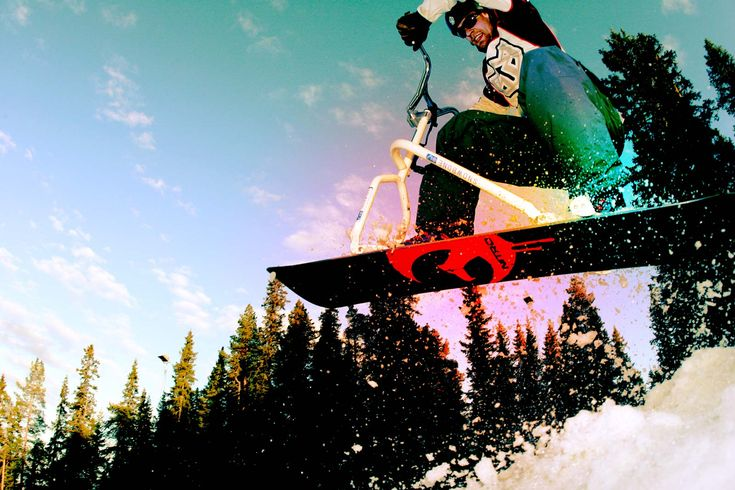 http://www.snowbone.com/ - An snowboard accessory, revolutionising the way we view the sport