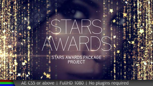 Awards Stars