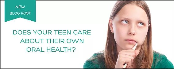 6 Steps to Get Your Teen Brush | Family Dentist | Northern Alberta | Slave Lake Dental - As children become more independent, parents often have less direct influence over their child's oral care. The transition to adolescence means that schedules become more crowded and teens are left with more responsibility in caring for their own teeth.  Too often, this results in first-time cavities and missed opportunities to catch dental issues when they are just beginning and are easiest to treat…