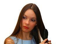 SHAMPOO MADU KUTU RAMBUT: Gunakan Sisir yang Tepat untuk Rambut Anda