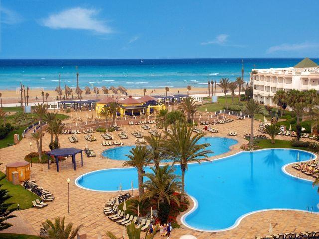 Traveliada Pl Wakacje W Hotelu Iberostar Founty Beach Maroko Agadir