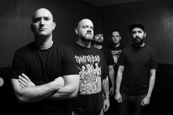 Vehemence 'It's All My Fault' New Song Streaming - http://www.tunescope.com/news/vehemence-its-all-my-fault-new-song-streaming/