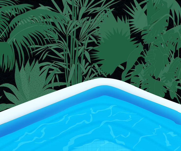 The 7 Best Portable Swimming Pools For Summer | Domino