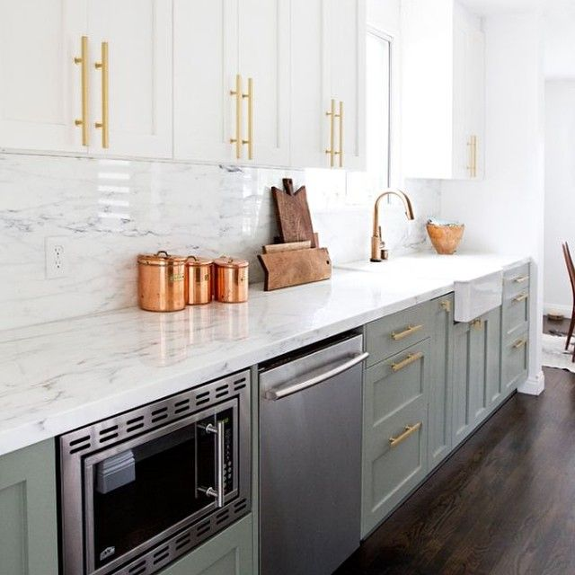 1000+ images about Kitchen ideas on Pinterest  White shaker cabinets
