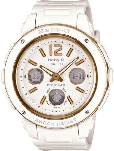 Women Watch Casio BGA151-7B Baby G Baby-G Digital-Analog « Delay Gifts