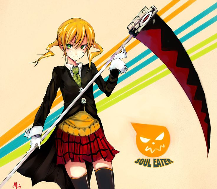 Soul Eater by Abyssmo on deviantART