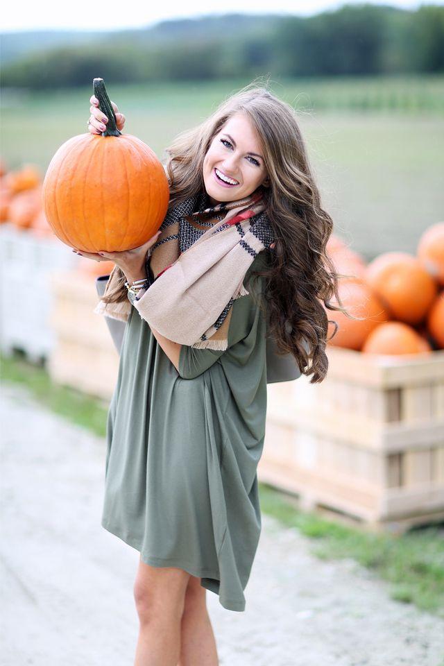 Pumpkins in Vermont…