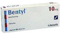 Bentyl (Dicyclomine) is used for treating symptoms of irritable bowel syndrome. Bentyl is an anticholinergic. It works by blocking a chemical in the smooth muscle of the stomach and intestines, causing them to relax, which reduces cramping. Diabetes Medicine Products Health Care Hair Chinese Herbal Medicine Medicine Herbs Native Americans