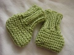 Easy Knit Dog Booties Free Pattern. These booties can be made using baby, sport or worsted weight yarn. The finished size depends on the needle and yarn used.