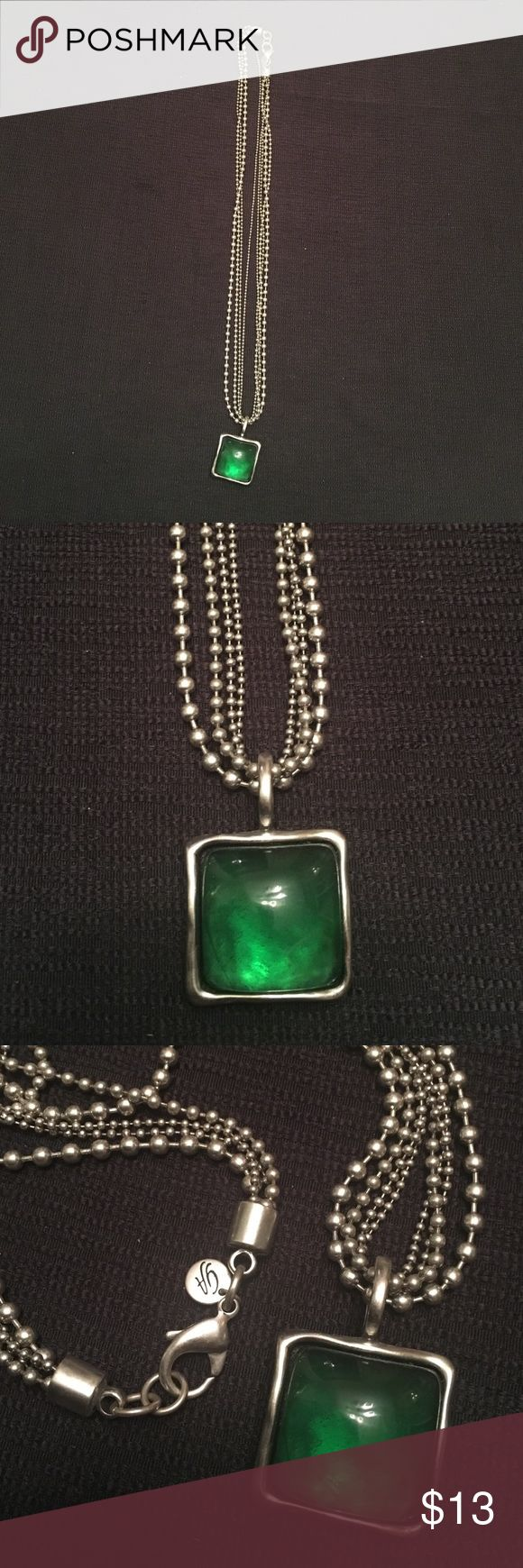 Stunning Grace Adele Necklace 💚 Beautiful Necklace by Grace Adele 💚 Grace Adele Jewelry Necklaces