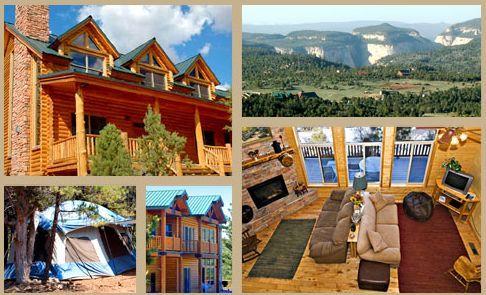 Zion Ponderosa Ranch Resort - $44 Per Night - Includes Activities - Coupons 4 Utah | Coupons 4 Utah