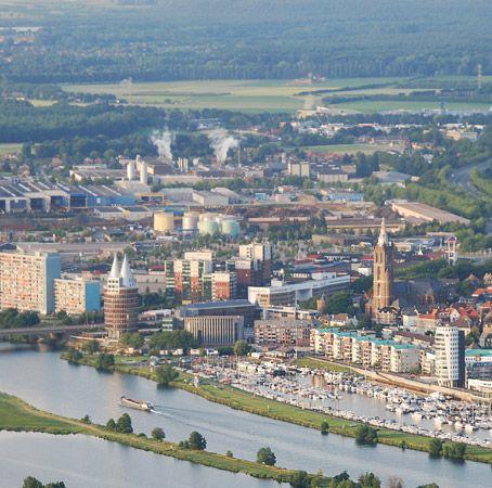 Roermond, Limburg, Netherlands NL