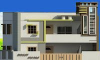 Loan And Construction Bangalore: Architect Design  And Plan Approval