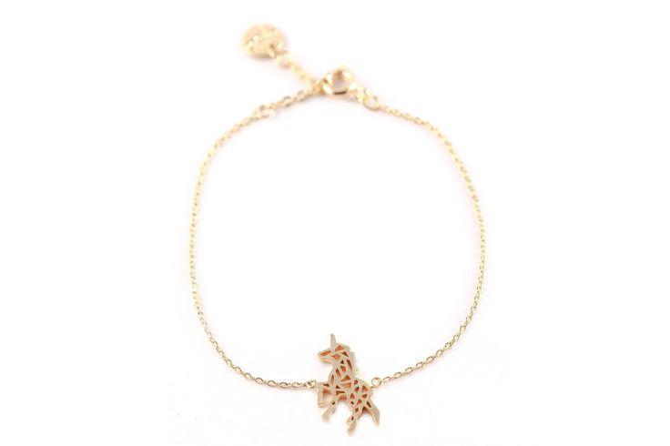 Bracelets tendances pour femme - Jolie demoiselle