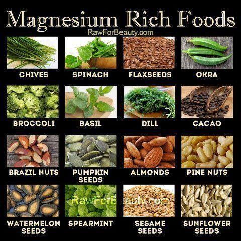 Increasing magnesium levels can help treat cardiovascular disease, migraine,  chronic pain or fatigue, osteoporosis, digestive problems, some mental illnesses, and more. #magnesium