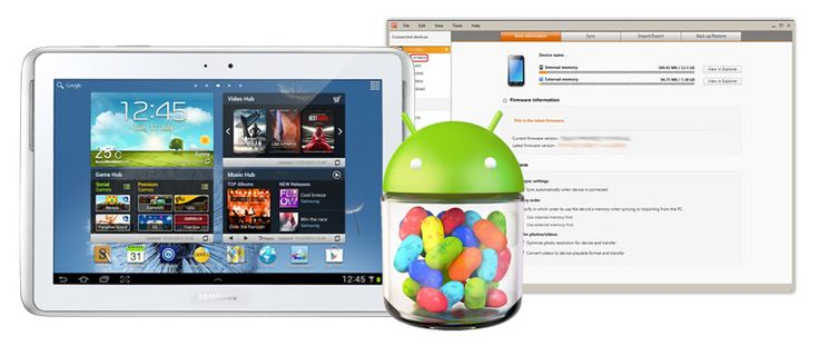[Tutorial] How To Update Galaxy Note 10.1 To Official Jelly Bean Using Samsung Kies - In this tutorial I will show you how to update your Samsung Galaxy Note 10.1 from your desktop computer or laptop using Kies app. [Click on Image Or Source on Top to See Full News]