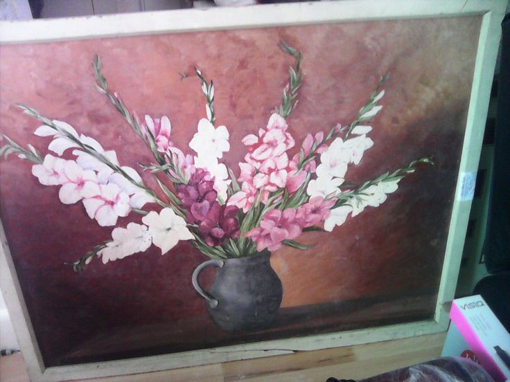 j newsom original large oil painting by miablisscurios on Etsy, £65.00