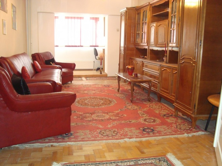 Apartament 2 camere decomandate- mobilat si utilat complet- zona buna