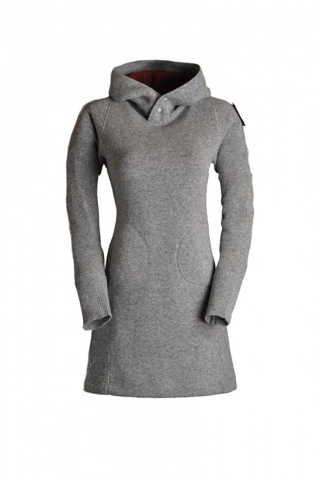 Parajumpers GOSHEN knit dress $345
