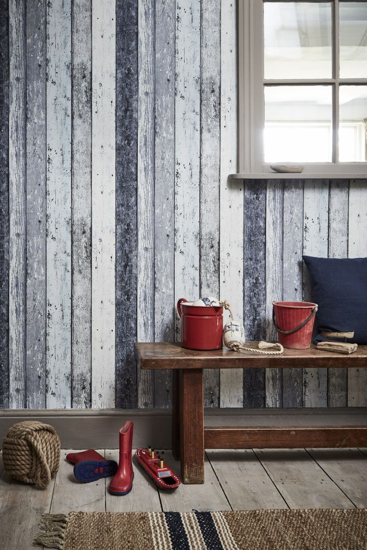 25 best ideas about wood effect wallpaper on pinterest - Wood effect wallpaper living room ...