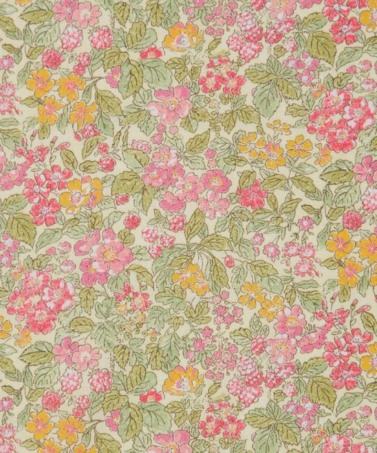 Liberty Art Fabrics Prince George A Tana Lawn Cotton